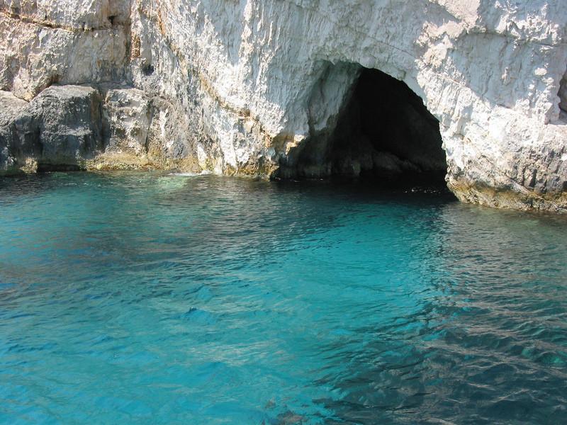 Остров Закинтос