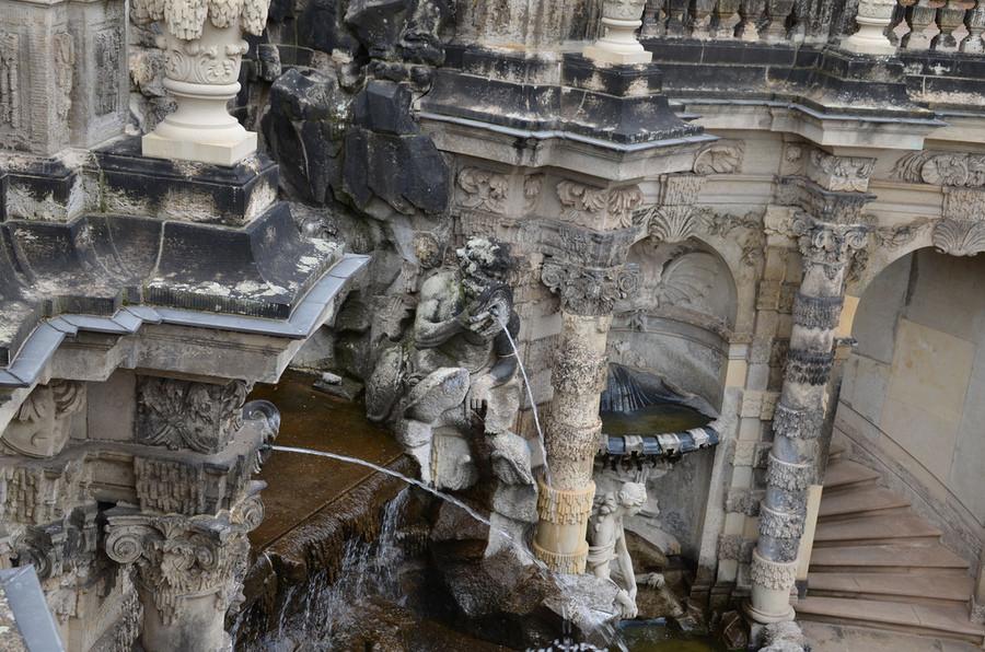 Архитектура Дрездена
