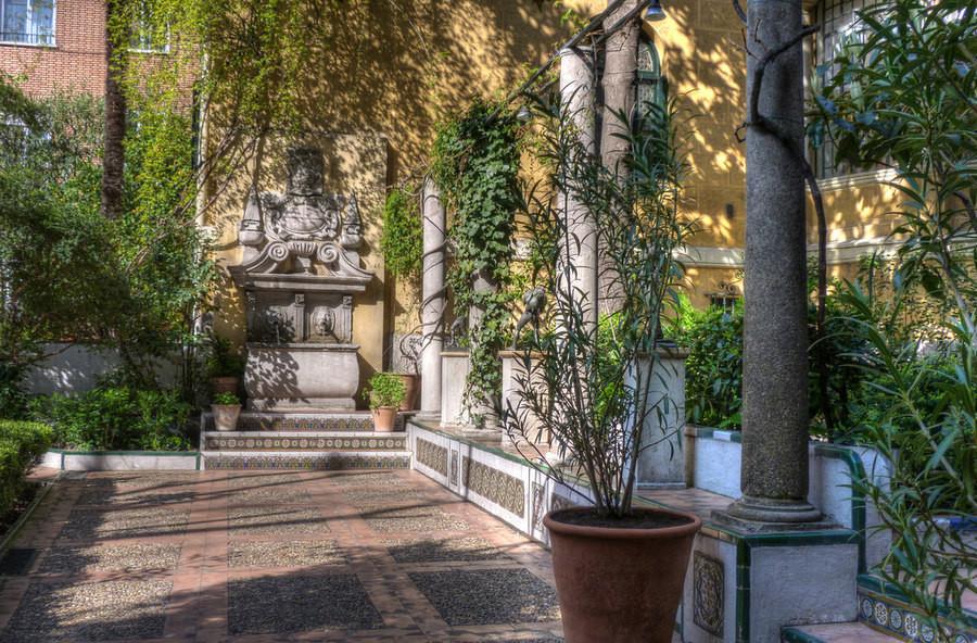 Музей Сороллы в Мадриде
