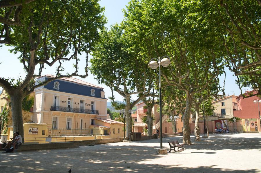 Путешествие по югу Франции. Часть 7. Коллиур