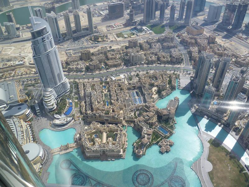 Немного свежих фотографий, Дубай 2014