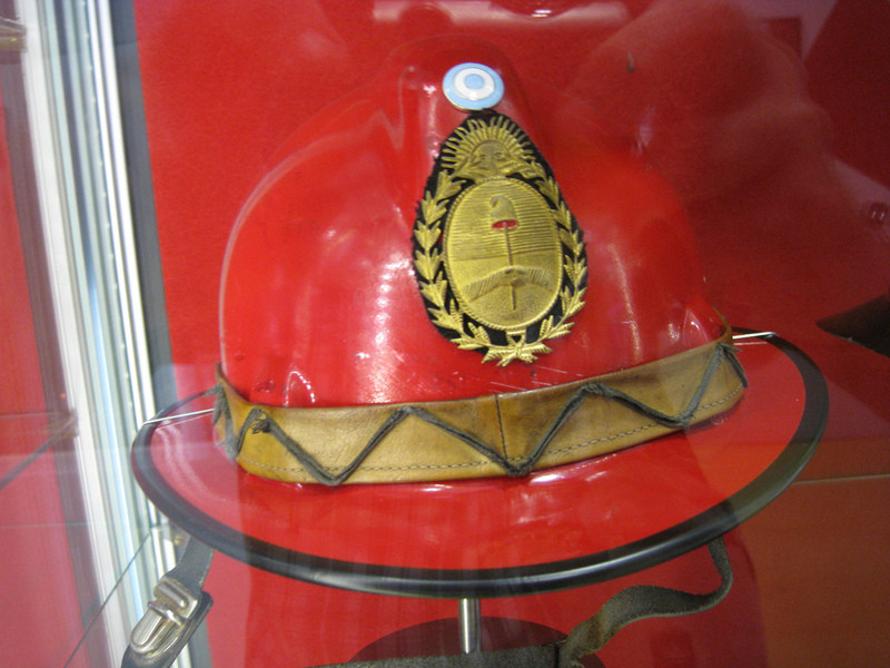 Музей огня и пламени в Сарагосе