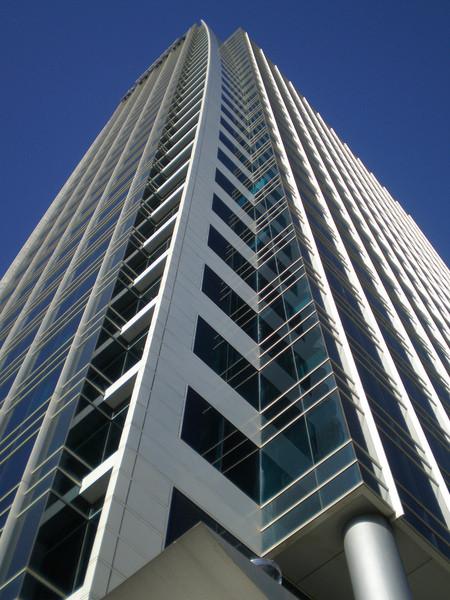 Разнообразная архитектура Тель-Авива