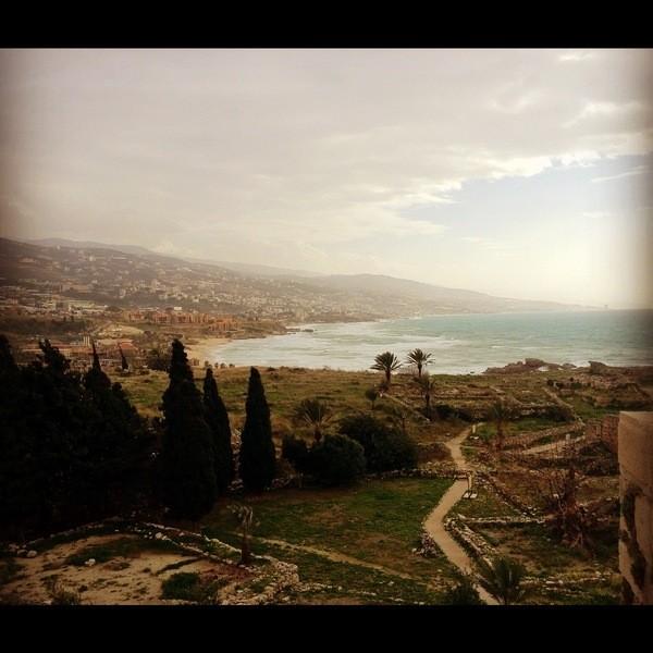 Два дня в Бейруте