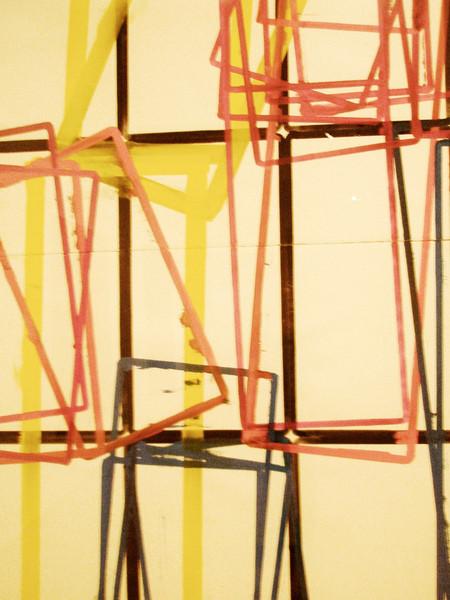 Осмотр музея современного искусства Берардо в Лиссабоне
