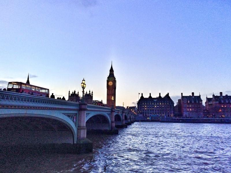 Лондон - сердце Великобритании