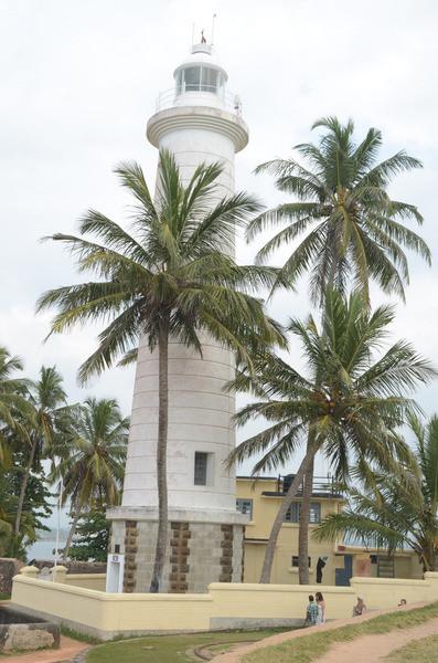 Шри-Ланка, Галле