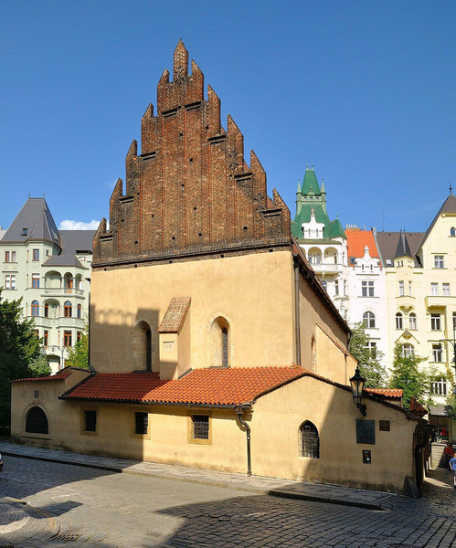 Открываем изящество Праги