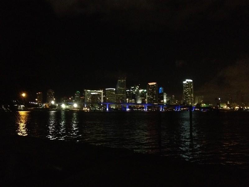 Майами. Лето круглый год!