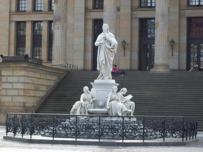 Берлин – центр европейской культуры