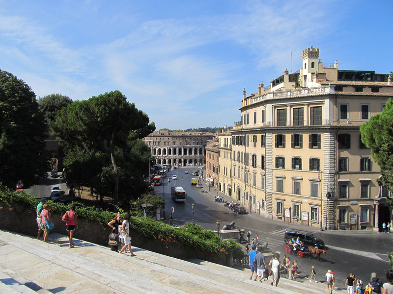 Рим – город который вечен
