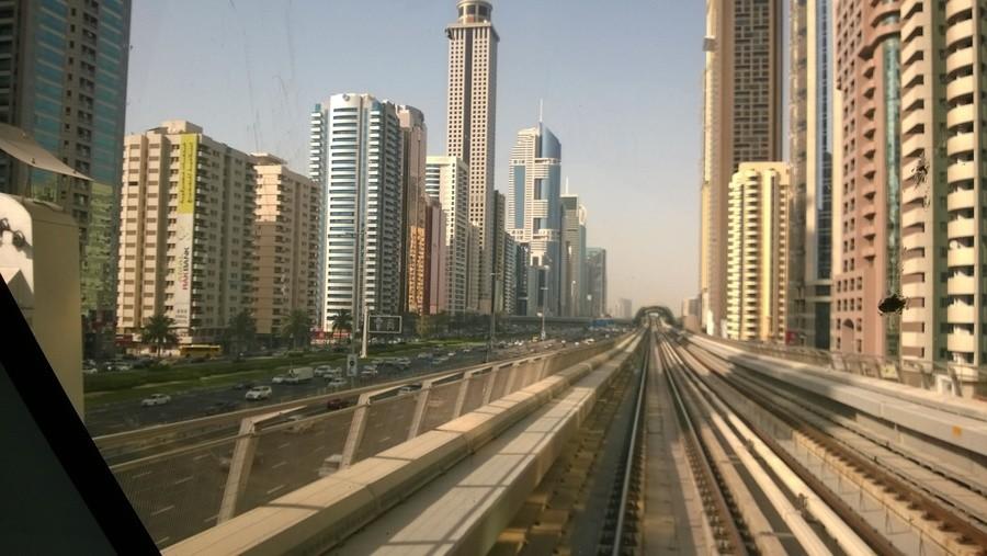 Современная урбанизация