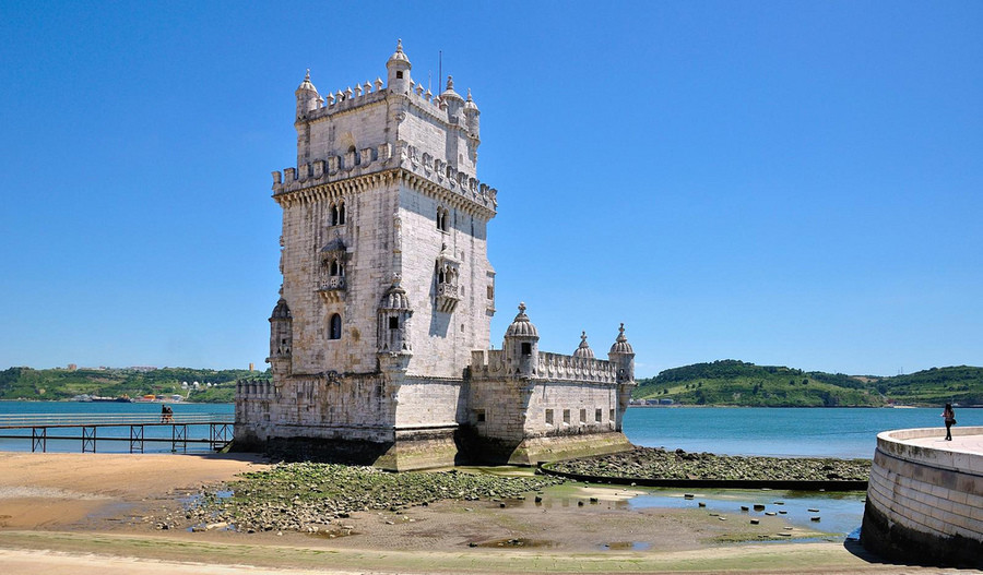 Лиссабон – западнее некуда