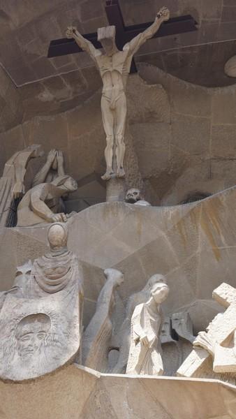 Саграда Фамилия – храм, который не достроили