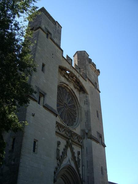 Путешествие по югу Франции. Часть 3. Безье