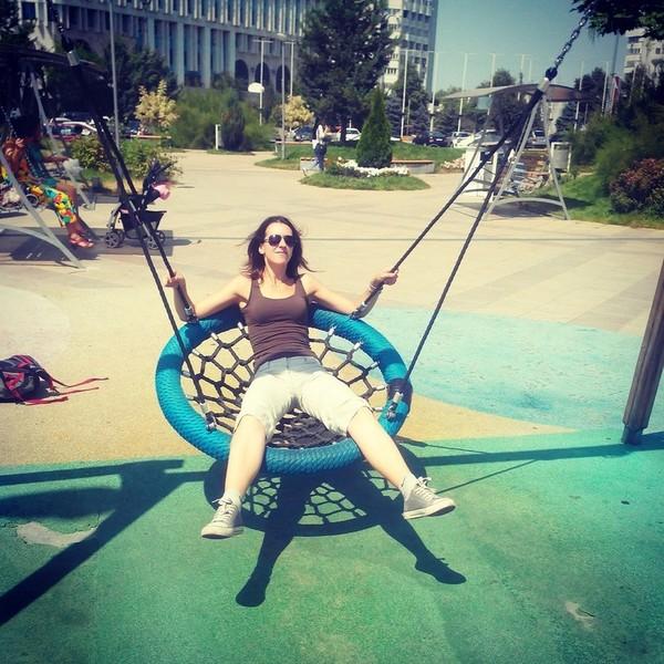 Один день в Алма-Ате