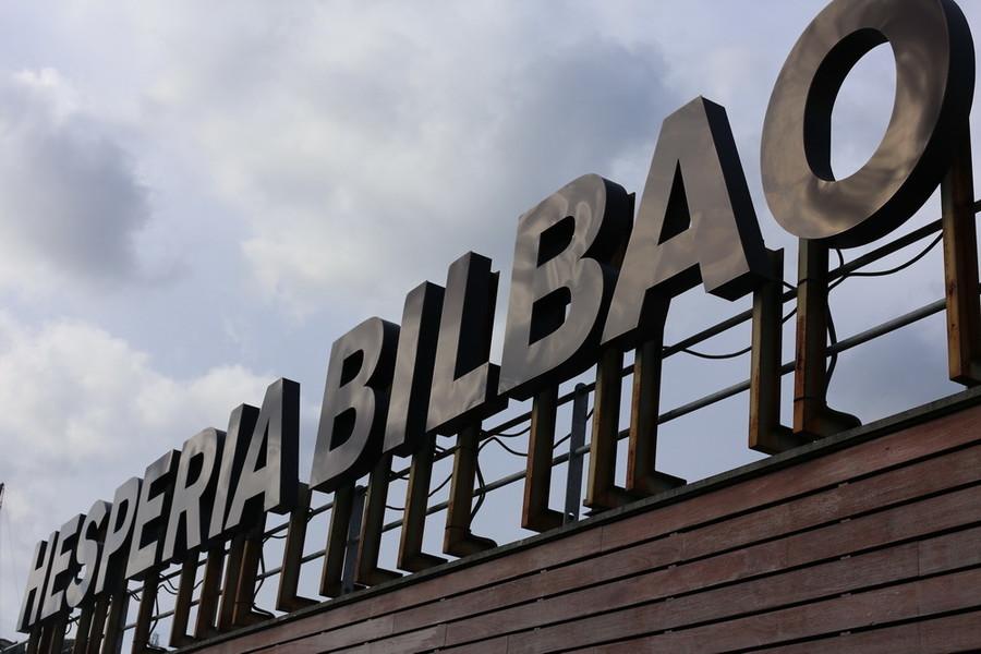 Бильбао, Страна Басков