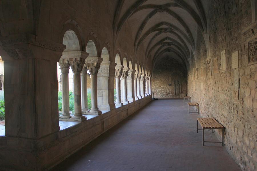 Путешествие по югу Франции. Часть 6. Эльн