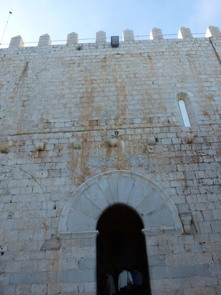 Замок Пеньискола