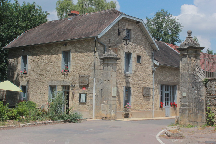 Флавиньи-сюр-Озрен