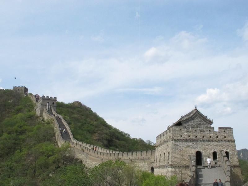 Китай. Джеки Чан, Панды и Будда. Пекин, Ченду, Гонконг.