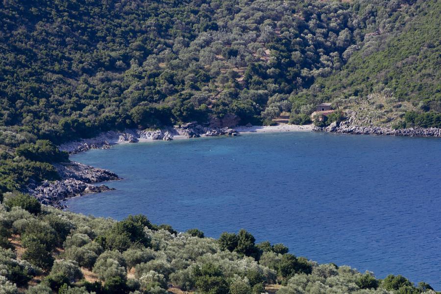 Отдых на полуострове Пелопоннес