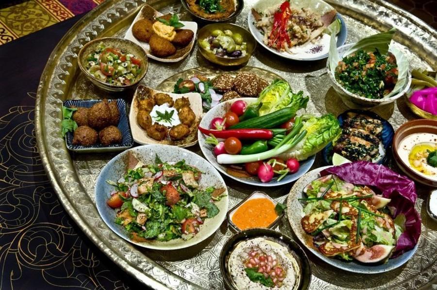 10 блюд Кипра, которые обязательно стоит попробовать