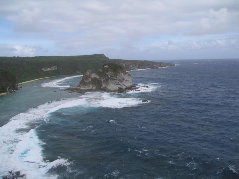 Остров Сайпан