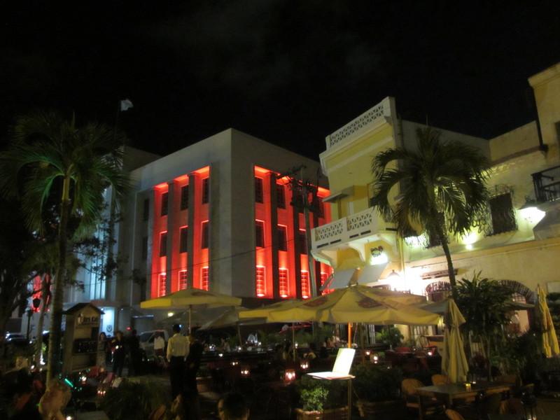 Санто-Доминго 2014