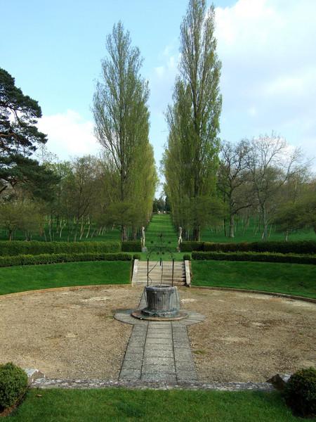 Баскот парк