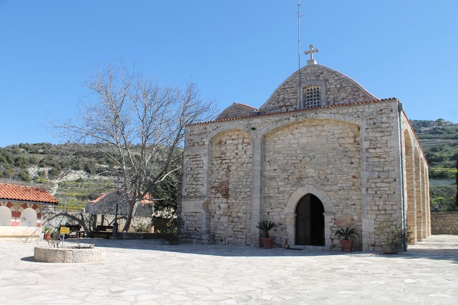 Отдых на острове Пафос