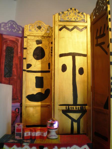 Шанхайский Музей современного искусства Дуолун