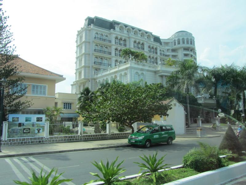 Вьетнам, Нячанг - октябрь 2014
