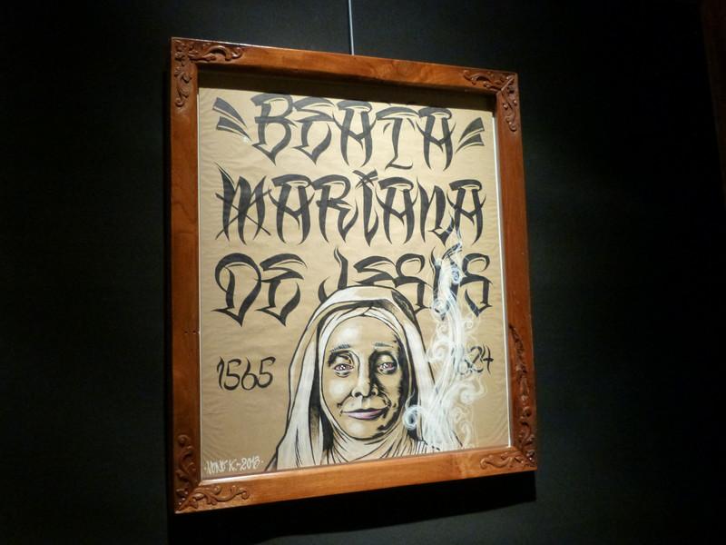 Музей марихуаны в Барселоне