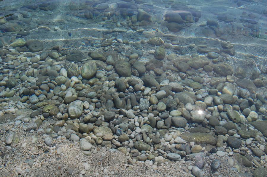 Греческий курорт Парга