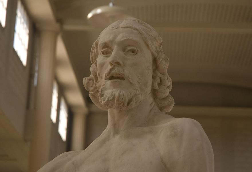 Музей Родена в Медоне