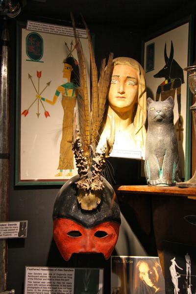 Музей колдовства в Корнуолле