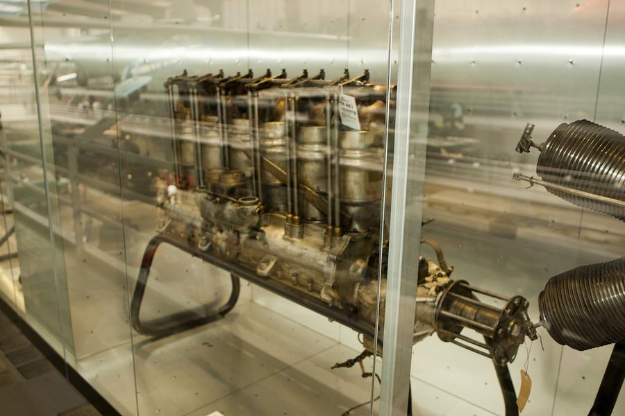Национальный технический музей в Праге