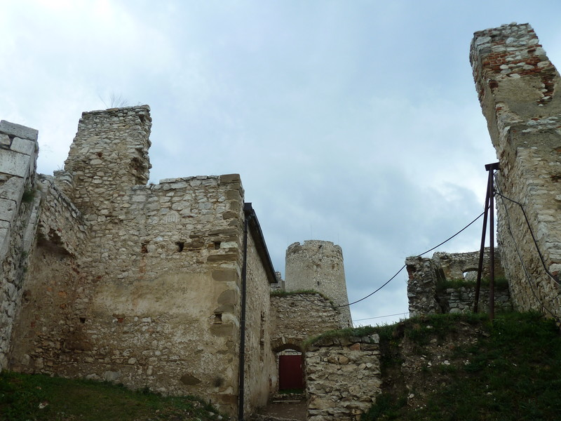 Спишский Град