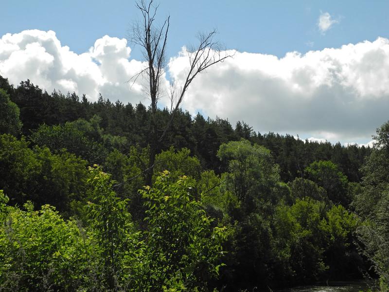 Национальный парк Нижняя Кама