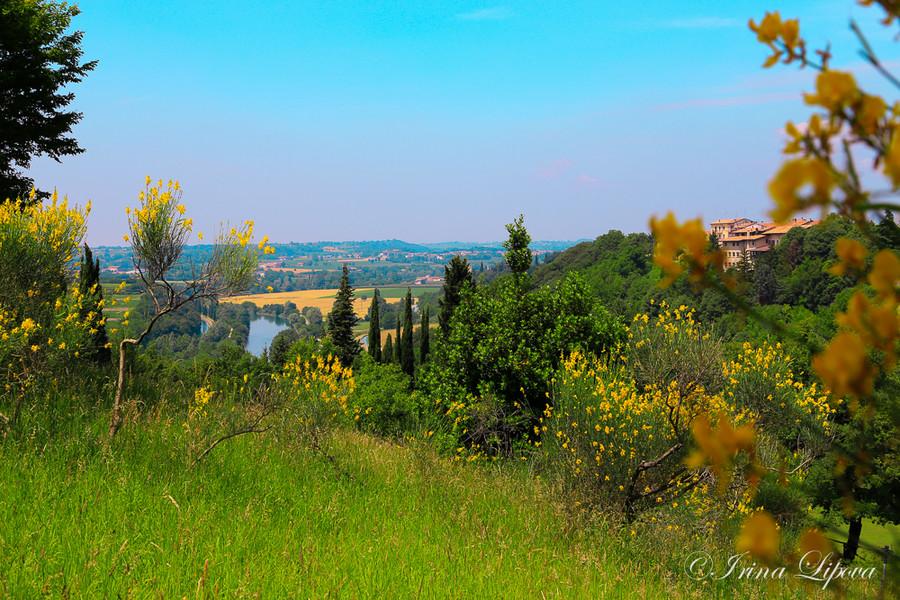 Север Италии