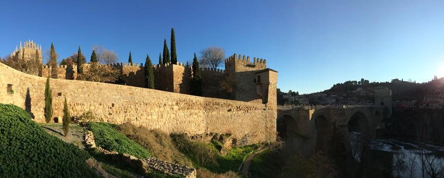 Новогодняя Испания