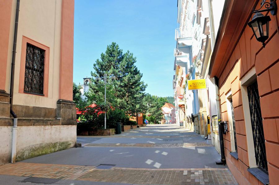 Дечин, Чехия