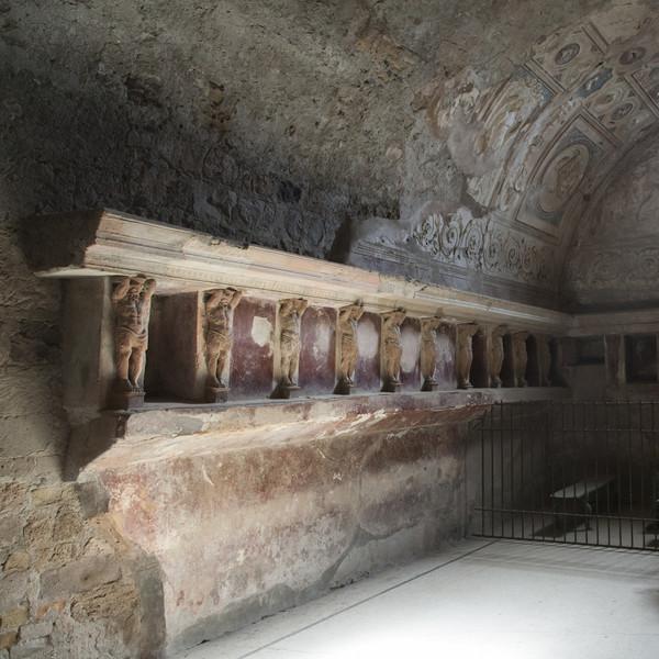 Древние Помпеи
