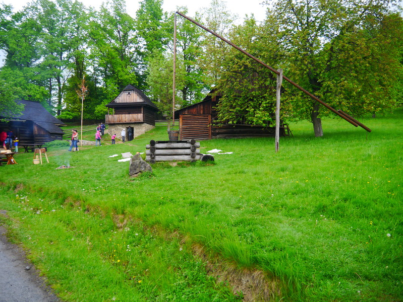 Валашский музей под открытым небом