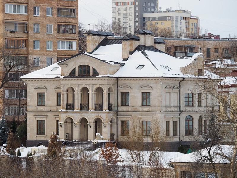 Нижний Новгород 2015