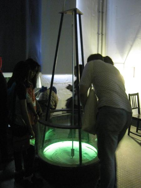 Музей занимательных наук Экспериментаниум