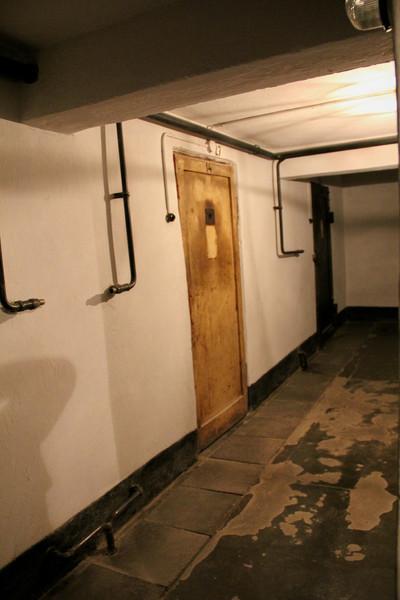 Экскурсия в лагерь смерти Освенцим