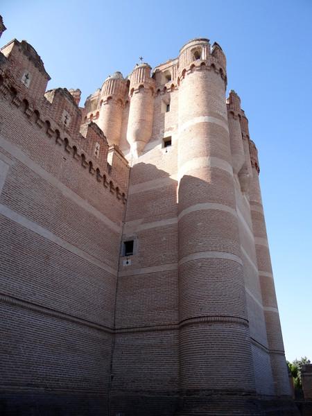 Замок Кока