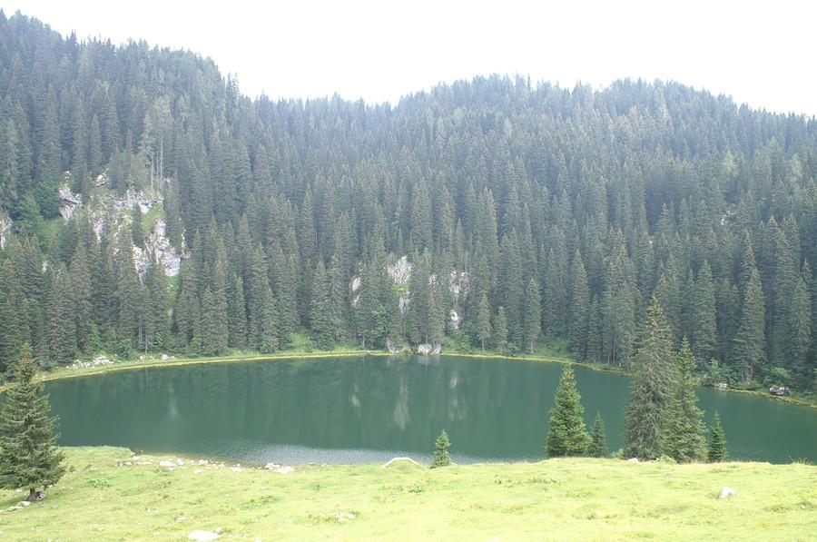 Триглавские озера и необыкновенная природа Словении